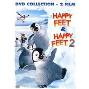 Happy Feet 2 (2 Dvd)