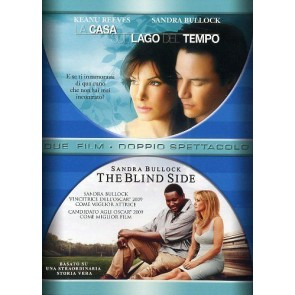 The Blind Side / la Casa Sul Lago Del Tempo