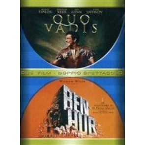 Ben Hur / Quo Vadis