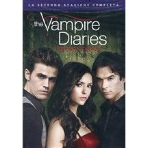 The Vampire Diaries - Seconda Stagione