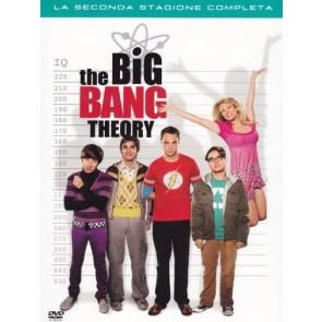Big Bang Theory - Stagione 02