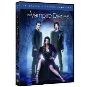 The Vampire Diaries Stagione 04