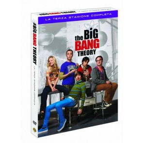 Big Bang Theory - Stagione 03