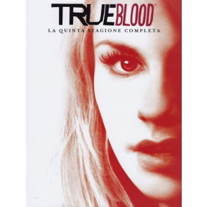True Blood - Stagione 05