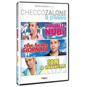 Checco Zalone la Trilogia