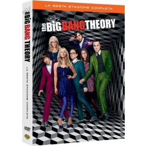 The Big Bang Theory - Stagione 06