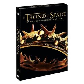 Il Trono di Spade - Stagione 02