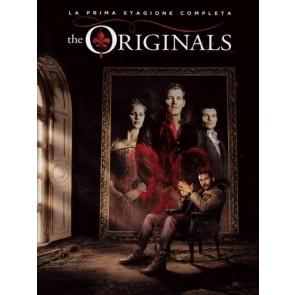 The Originals - Stagione 01