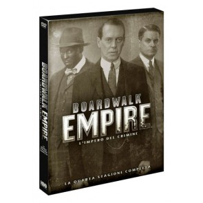 Boardwalk Empire - Stagione 04