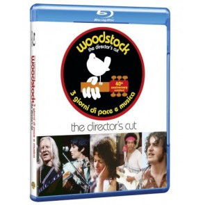 Woodstock - 40° Anniversario (limited Edition Revisited)