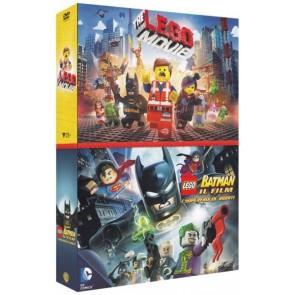 The Lego Movie / Lego - Batman - The Movie