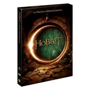 Lo Hobbit - la Trilogia