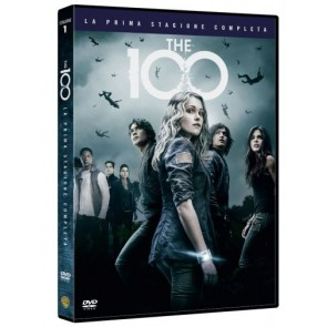 The 100 - Stagione 01