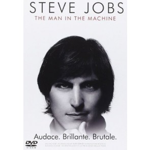 Steve Jobs - Man in The Machine