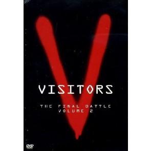 V - Visitors #02 - The Final Battle