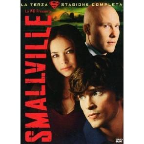 Smallville - Stagione 03