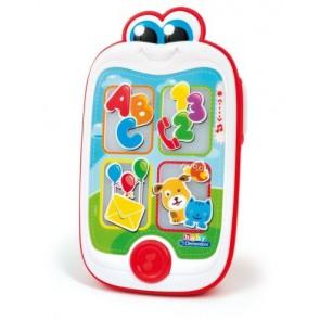 Baby Clementoni. Baby Smartphone