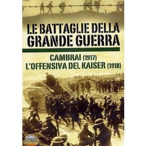 Le Battaglie Della Grande Guerra