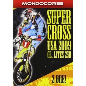 Supercross Usa 2009 Classe Lites 250