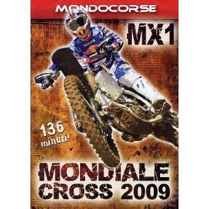 Mondiale Cross 2009 Mx1