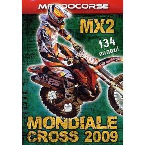 Mondiale Cross 2009 Mx2