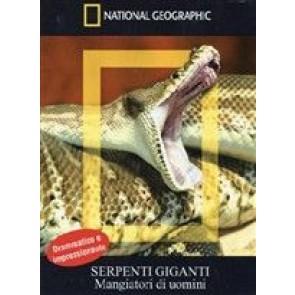 Serpenti Giganti Mangiatori di Uomini