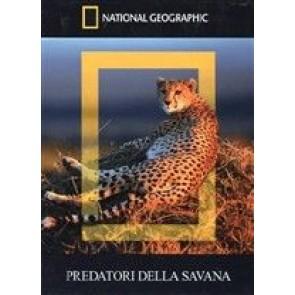 Predatori Della Savana