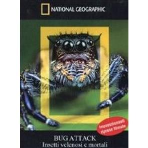 Bug Attack Insetti Velenosi e Mortali