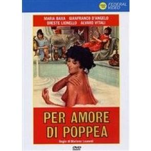 Per Amore di Poppea