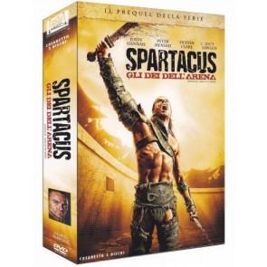 Spartacus - gli Dei Dell'arena - Prequel