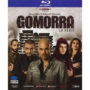 Gomorra  Stagione 01