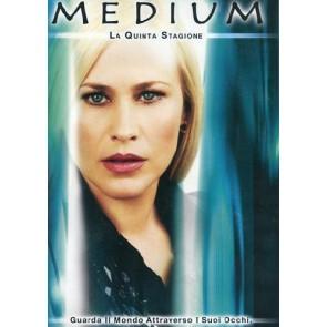 Medium - Stagione 05