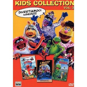 Muppets - Kids Collection