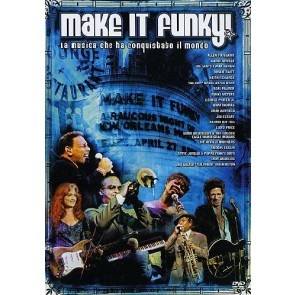 Make It Funky!