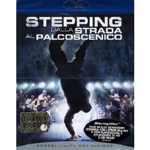 Stepping - Dalla Strada Al Palcoscenico