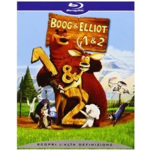 Boog & Elliot 1 & 2