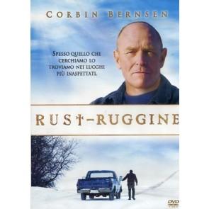 Rust - Ruggine
