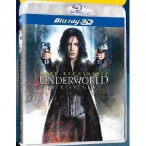 Underworld il Risveglio
