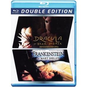 Dracula / Frankenstein di Mary Shelley