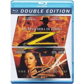 La Maschera di Zorro / The Legend Of Zorro