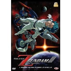 Mobile suit Z Gundam - L'amore fa palpitare le stelle - Volume 3