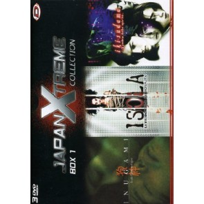 Japan Xtreme Collection Box 01