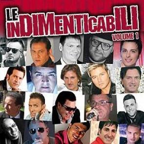 Le Indimenticabili   Vol.1