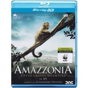 Amazzonia 3d