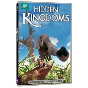 Hidden Kingdoms - Micromondi