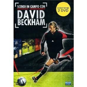 Scendi in Campo con David Beckham