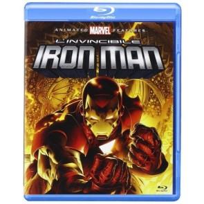 L'invincibile Iron Man
