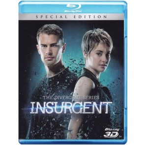 Insurgent - The Divergent Series