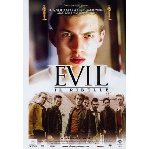 Evil il Ribelle