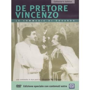 De Pretore Vincenzo